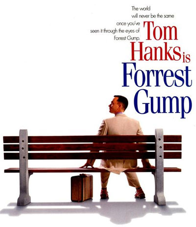 Forrest Gump :: ความรักที่ไร้ข้อสงสัย