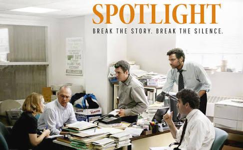 Spotlight :ทุกปัญหาที่เกิดขึ้น เราทุกคนล้วนมีส่วน