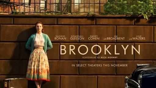 Brooklyn :: รักแท้จะทำให้เราเข้มแข็งและเติบโต ::