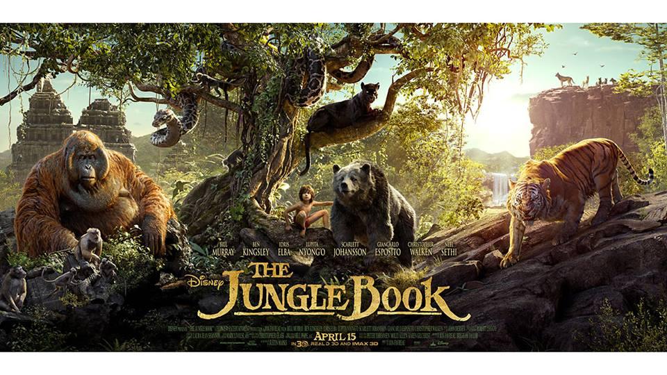 The Jungle Book ::: จะอาฆาตหรืออภัย ถามใจตัวเองดู ::