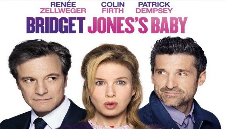 Bridget Jone's Baby :: ที่สุด ก็อยู่ใกล้แค่นี้เอง