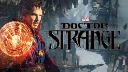 Doctor Strange :: อีโก้ โอหัง เกรียน เก่ง และตลก