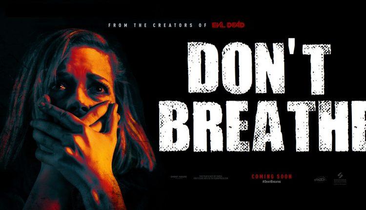 Don't Breathe :: คนมีทั้งด้านมืดและสว่าง