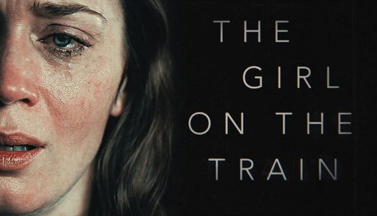 The Girl on the Train :: ปมหลอน รางมรณะ