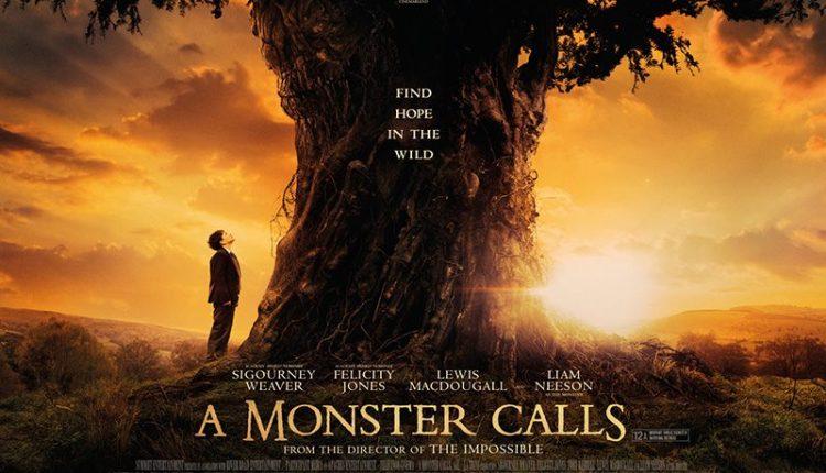 มหัศจรรย์เรียกอสูร :: A monster calls